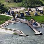 Hafen Vieregge